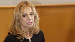Άννα Φόνσου: Είχαμε σχέση με τον Ντίνο Ηλιόπουλο, ήμουν ερωτευμένη, ήταν κι αυτός ερωτευμένος.