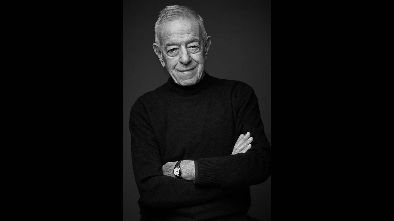 Έφυγε από τη ζωή ο διάσημος Έλληνας σχεδιαστής κοσμημάτων Minas